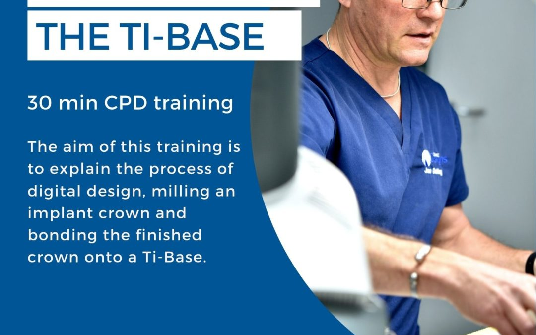 The A.R.R.T. of the Ti-base, CPD training