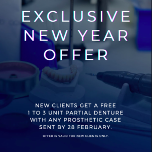 New year offer CDL