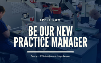 Could you be our new Practice Manager?